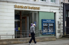 Concern raised for vulnerable older people after Bank of Ireland closes 88 branches