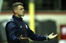 Athlone draw at Shelbourne to keep promotion hopes alive