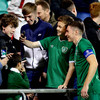 'He gets us playing' - Praise for Ireland's man of the match