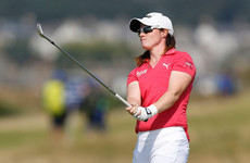 Mixed day for Maguire and Meadow at Cognizant Founders Cup