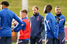 Gareth Southgate: Players can be influenced by vaccine 'conspiracy theories'