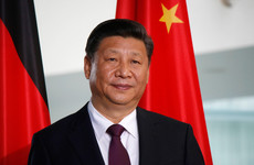China's Xi vows 'reunification' with Taiwan