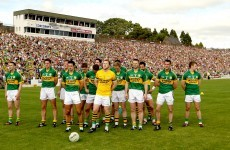 Kingdom Search: Who'll take over from Jack as Kerry boss?