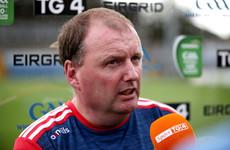 Keith Ricken confirmed as new Cork senior football manager