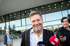 'Long way to go' in talks to form German government – Green leader