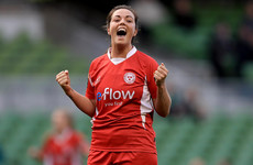 Shelbourne star produces moment of magic before scoring goal in FAI Cup semi-final