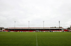 Murray wondergoal sends Shelbourne to FAI Cup decider as Galway finish with 10 players