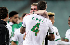 'Everyone with eyes can see the progression' - Duffy says win should end noise around Kenny's position