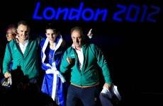 Losing Billy and Zaur will set Ireland back 5 to 10 years - Conlan