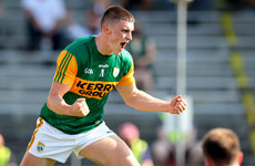 Sean O'Shea the scoring star in Kerry semi-finals, recent champions to contest Limerick decider
