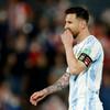 Messi's Argentina thrash Uruguay, Brazil lose 100% qualifying record
