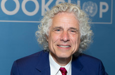 Your Evening Longread: How the Harvard psychologist Steven Pinker became a contentious public figure