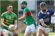 Tipperary hurling double-header on RTÉ while Leitrim and Clare club games on TG4