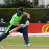 Cricket Ireland reveal extent of captain Balbirnie's foot injury ahead of T20 World Cup