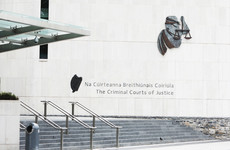 Woman found not guilty in Foxrock murder trial committed to Central Mental Hospital
