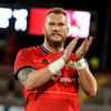 Major blow for Munster as luckless Snyman faces another long, hard slog