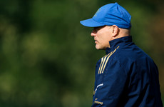 Byrne, Sexton and Frawley – Felipe Contepomi discusses Leinster's options at out-half