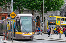 Discounted public transport fares for 19 to 23 year olds announced as part of Budget