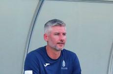 'It was basically a Sunday league team' - The Irishman helping to lead a Qatari footballing revolution