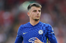 Mason Mount laughs off suggestion he could win Ballon d'Or following nomination