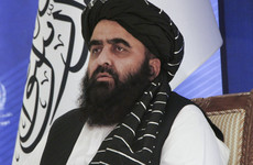Taliban to hold talks with EU and US officials in push for international support
