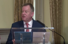 David Frost says UK will submit new NI Protocol proposal to the EU