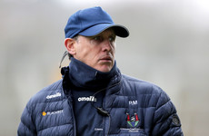 Paudie Murray steps down as Cork camogie manager