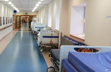Highest number of patients on trolleys since start of the pandemic