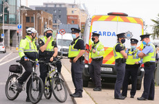 800 more gardaí to be recruited in 2022