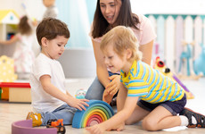 Budget 2022: What measures were announced today to support parents of young children?