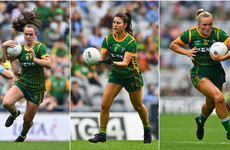 Meath dominate as LGFA Players' Player of the Year nominees revealed