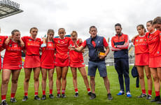'We were in a training ground with half a foot of grass' - leaving Cork thriving after 10 years