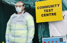 Additional supports for Covid testing in some counties as positivity rises in community