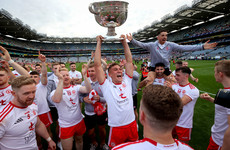 'I didn't know the extent of it' - Morgan hails club-mate Kilpatrick's bravery