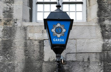 Two people arrested after missing 2-year-old girl found safe and well in Dublin
