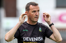 McEntee to stay in charge of Meath after club vote and ex-Wexford coach joins hurling setup