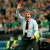 Northern Ireland suffer second-half collapse to lose in Bulgaria