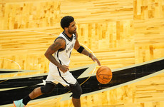 NBA star Irving sidelined by Nets for refusing Covid vaccination