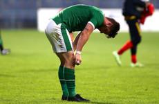 'It just wasn't good enough': Ireland face make-or-break November after Montenegro setback
