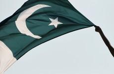 Pakistan hit by bomb blast