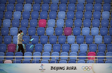 China's human rights atrocities 'outside of our remit' says IOC VP ahead of Beijing Winter Games