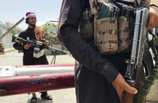 Taliban warns world leaders that global security will be affected if sanctions on their regime continue
