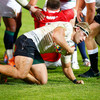 South Africa-born back-row Dylan Richardson named in Scotland training squad