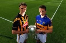 We know we are as good as Kilkenny - Padraic Maher