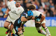 'I had kind of fallen out of love with rugby - I was thinking about getting away from it'
