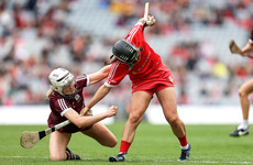 'It can be tough to keep girls in team sports as you don't get a lot of social capital for it'