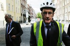 From 'Traffic Tsar' to 'sarcastic' chief executive: Who is Dublin City Council CEO Owen Keegan?