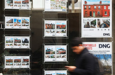 Property prices rise almost 11% in a single year, CSO figures show