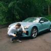 Audi e-Tron GT: The ultra-luxurious high performer