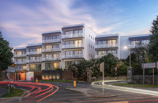 Luxury apartment living in the heart of south county Dublin from €590k